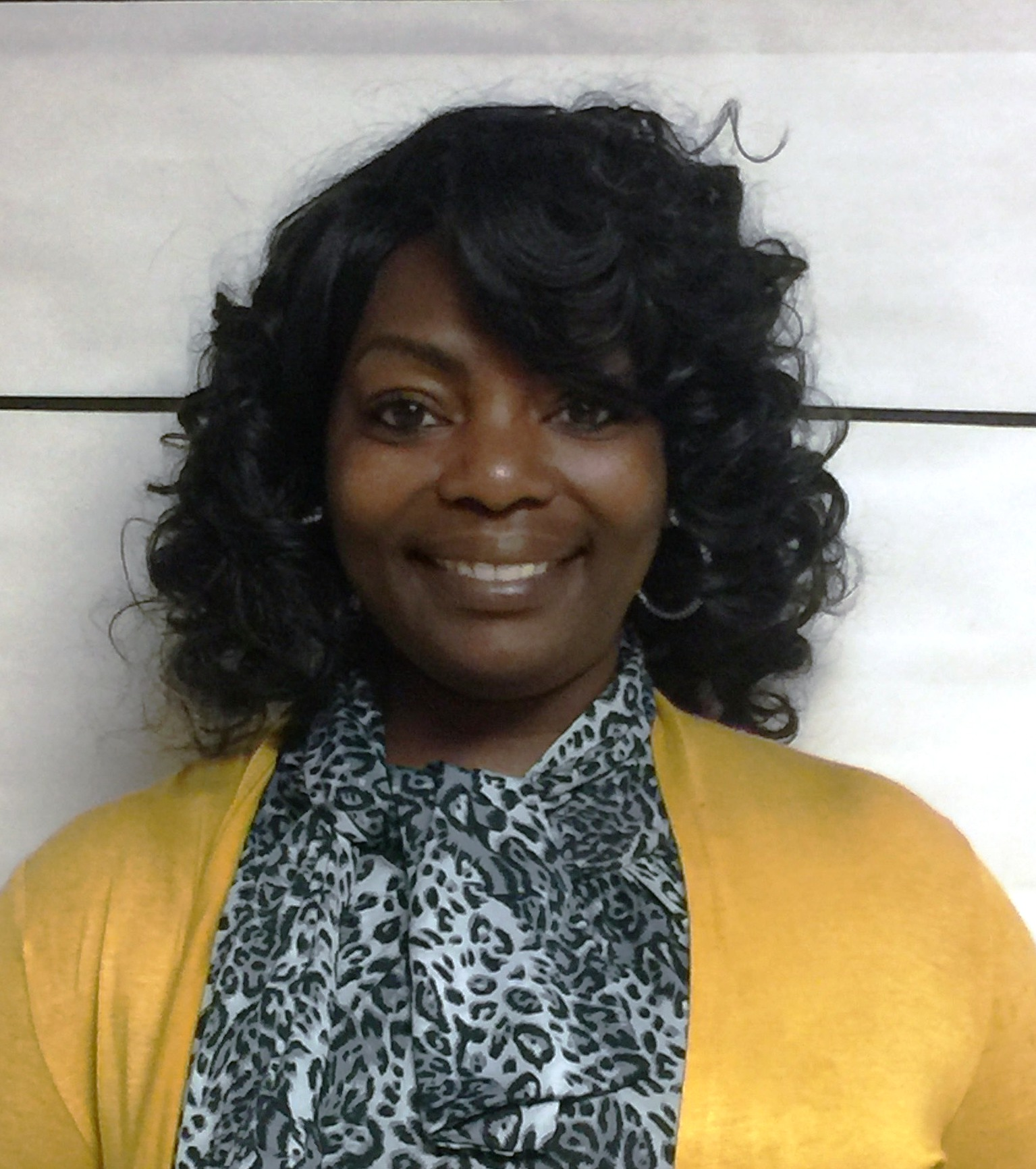 LaSherry Irby-Director of Special Services