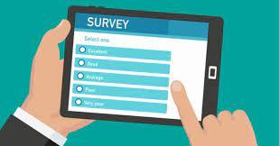 Special Ed survey