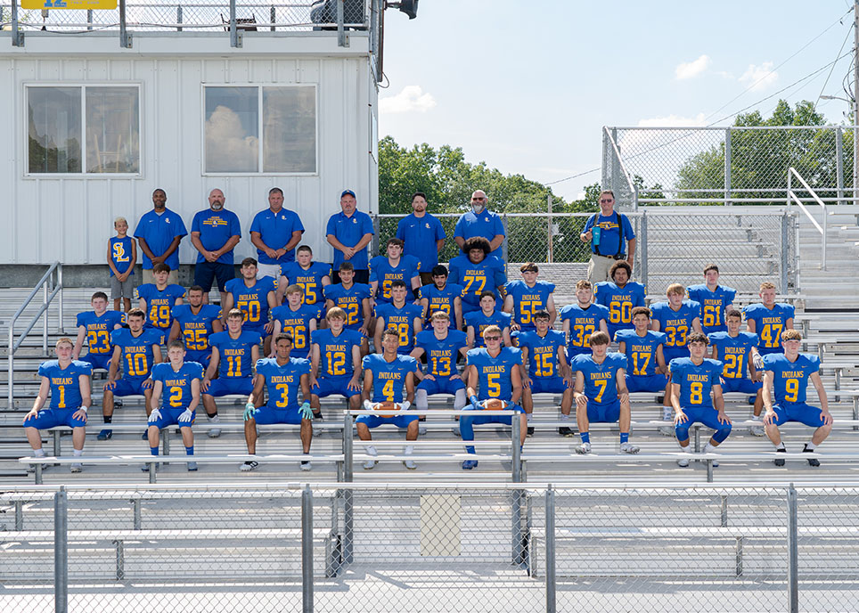 2020 Southern Football team