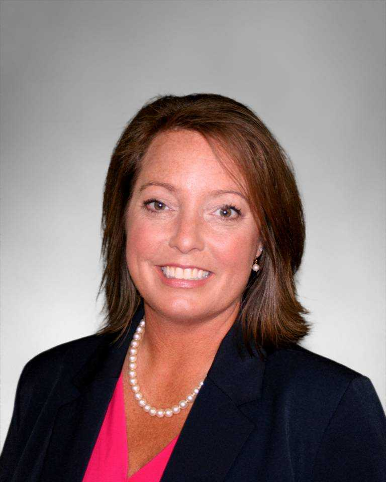 Mrs. Carol Smith, Principal