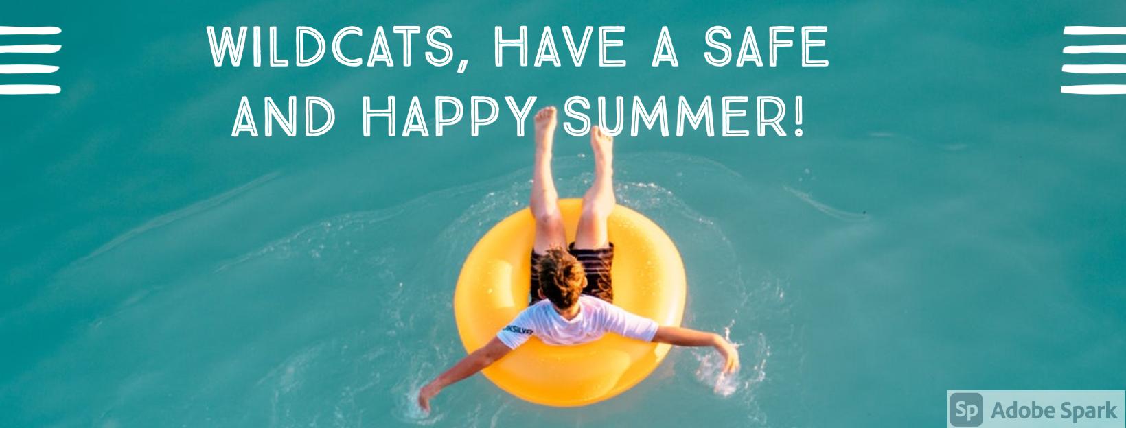 Wildcats Summer