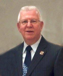 Mr. Dale Bain