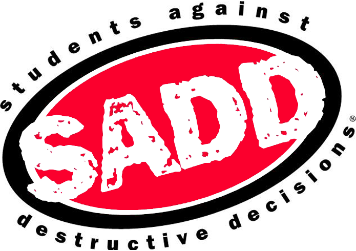 SADD Club Logo