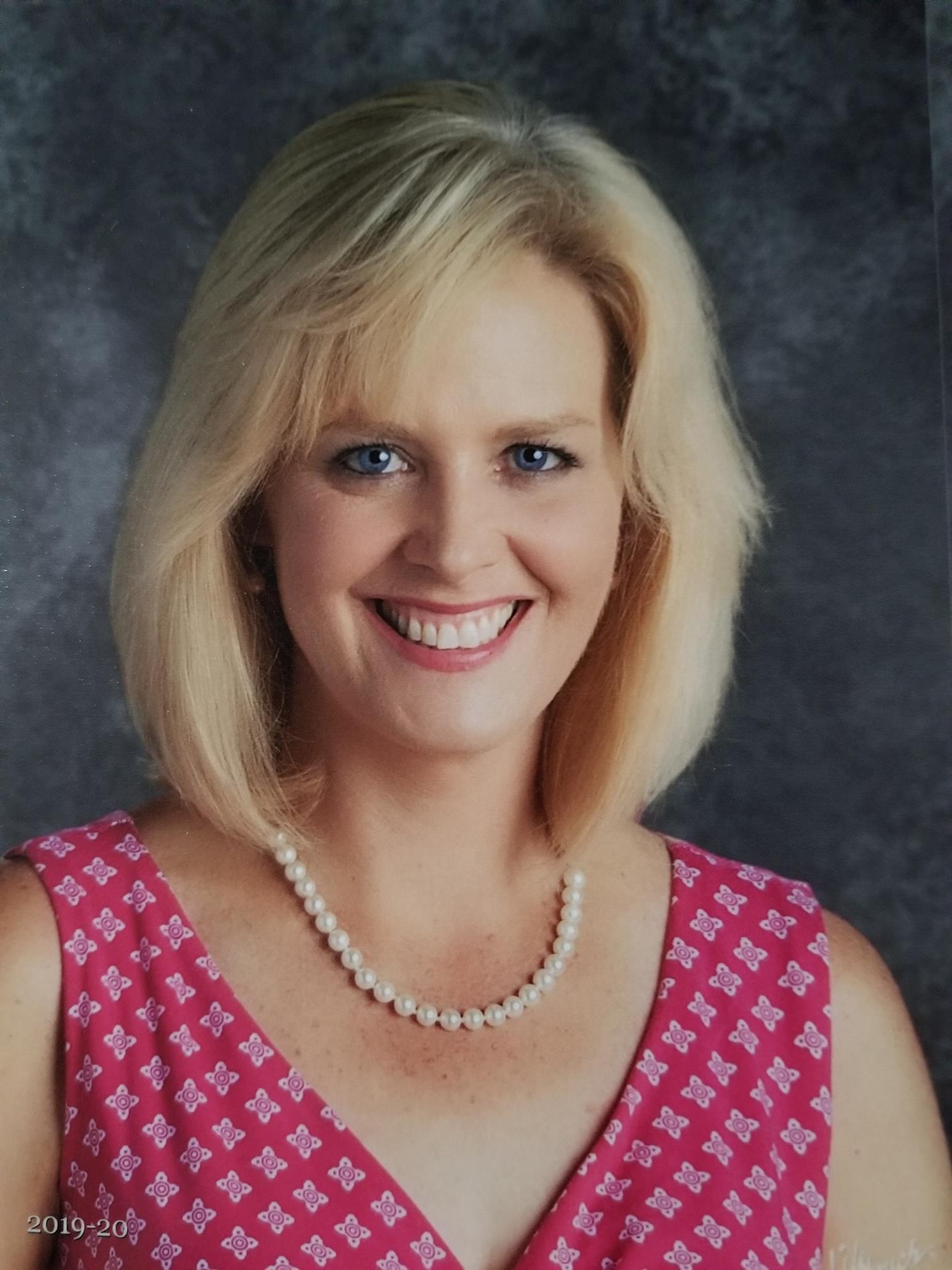 Kathy Fleetwood