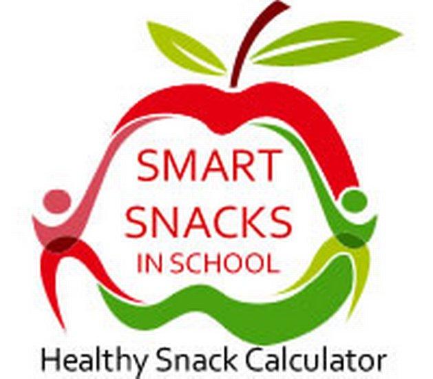 Smart Snacks in School