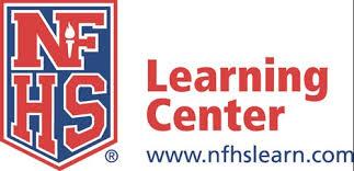 the NFHS learn logo