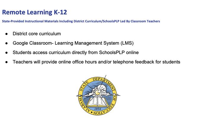 Virtual School Slide 7