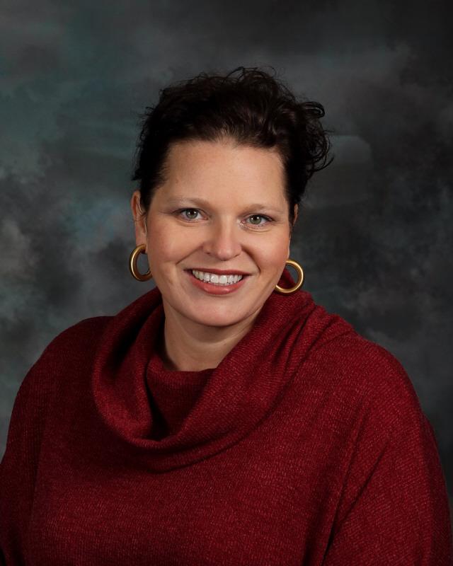 Principal Becky Williams