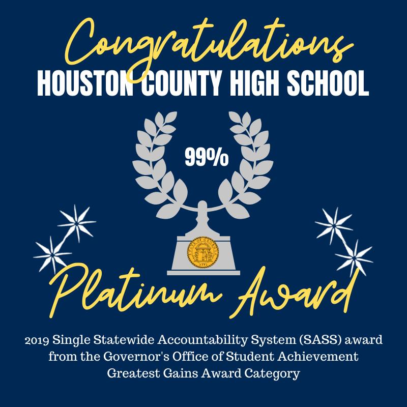 HCHS Platinum