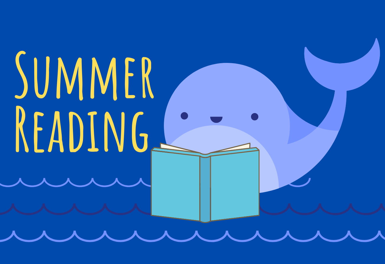 Summer Reading Links