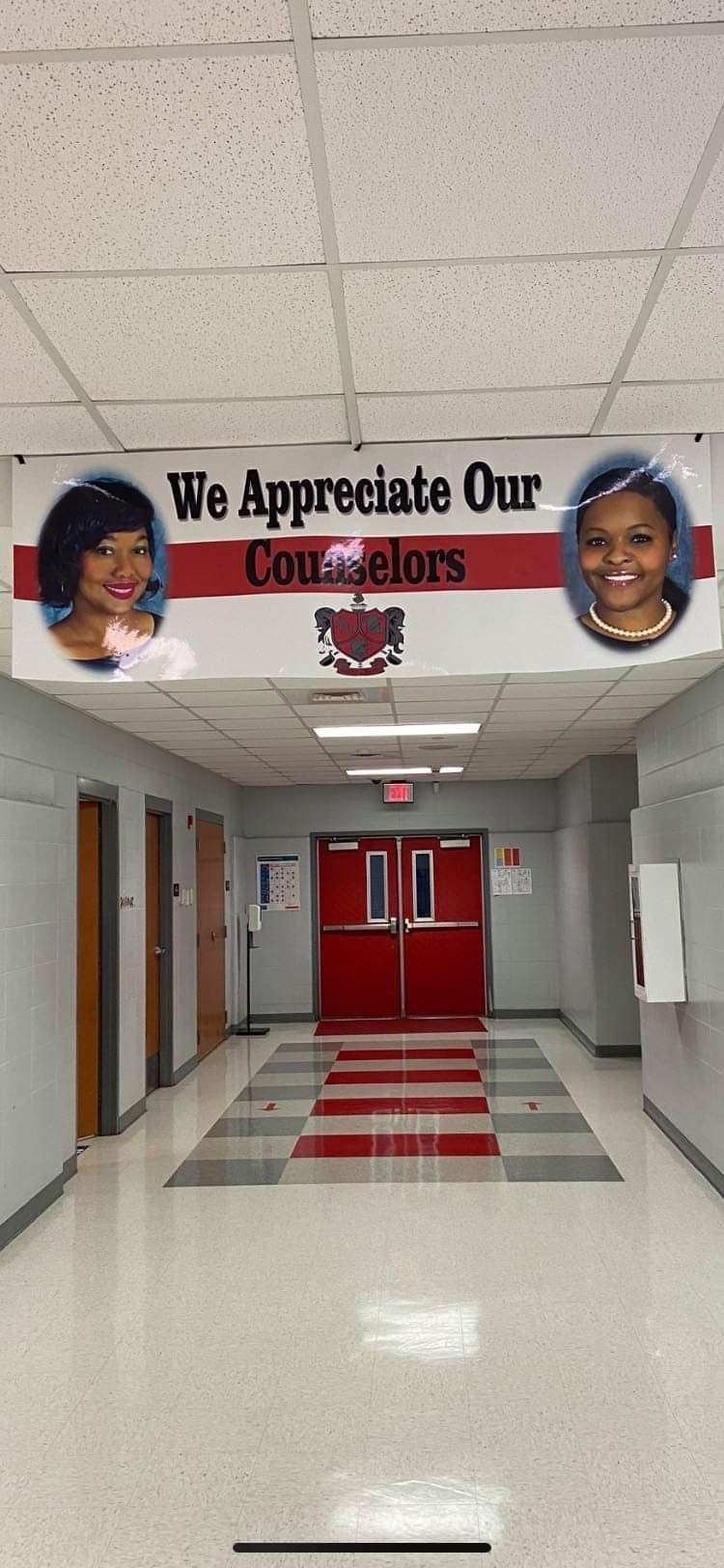 Counselor Appreciation Week