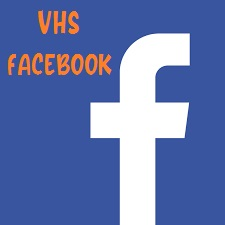 VHS facebook page