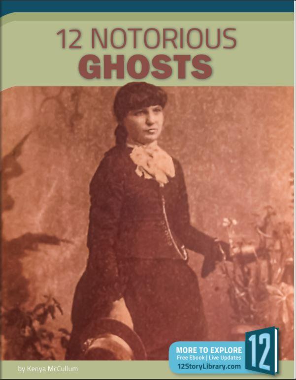 ghost ebook