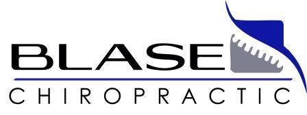 Blase Chiropractic Logo