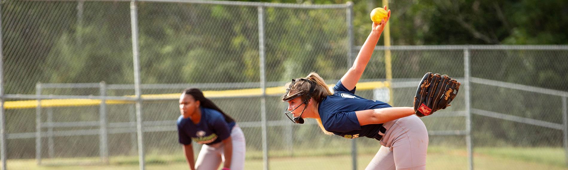 Furlow Softball