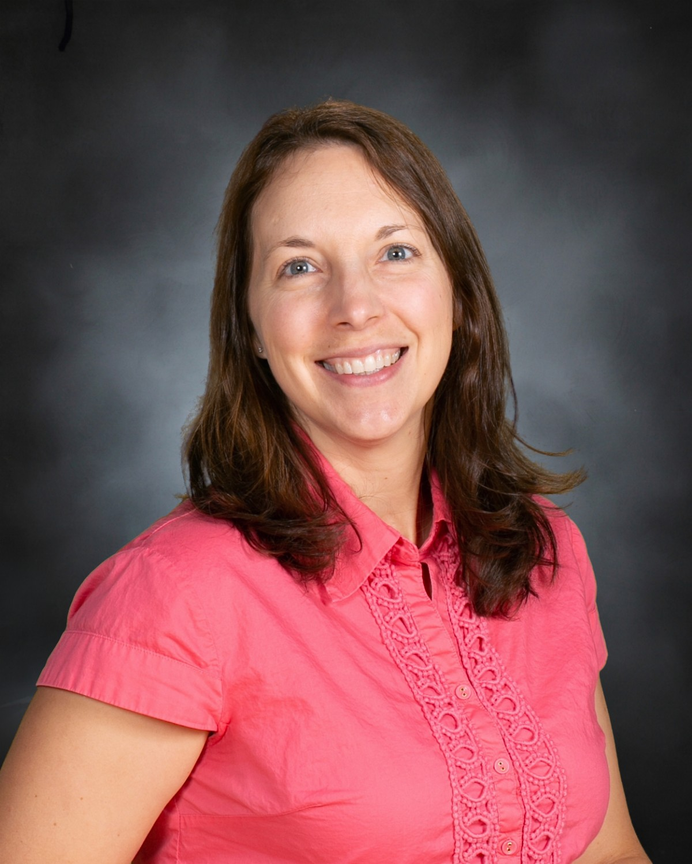 Mrs. A. Wrobleski, Intervention Specialist