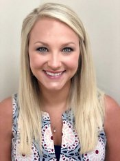 Robyn Graham, Administrative Asst.