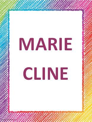 Marie Cline