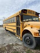 65 Passenger Bus