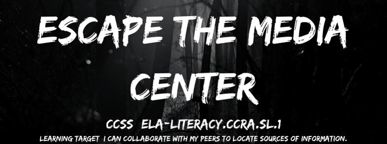 Media Center Lesson