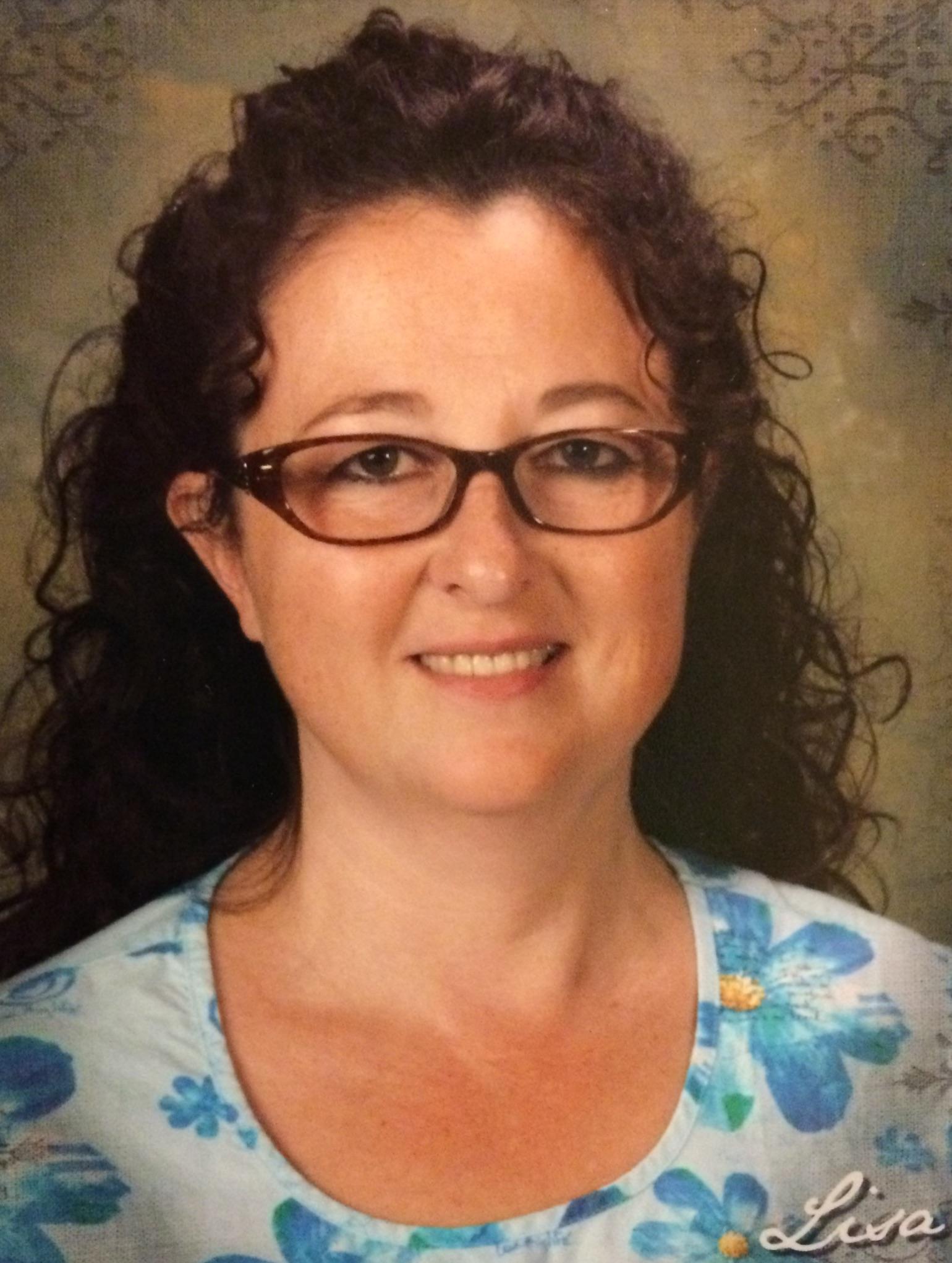 Lisa Bledsoe, LPN