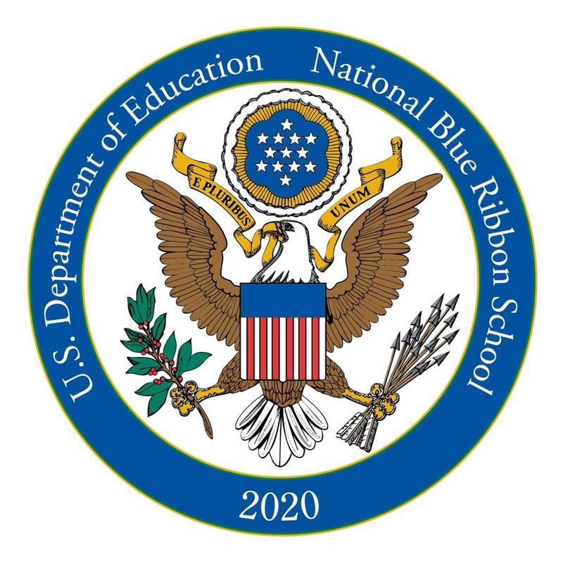 2020 Blue Ribbon Recipient