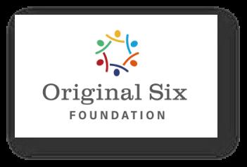 Original Six Foundation Website