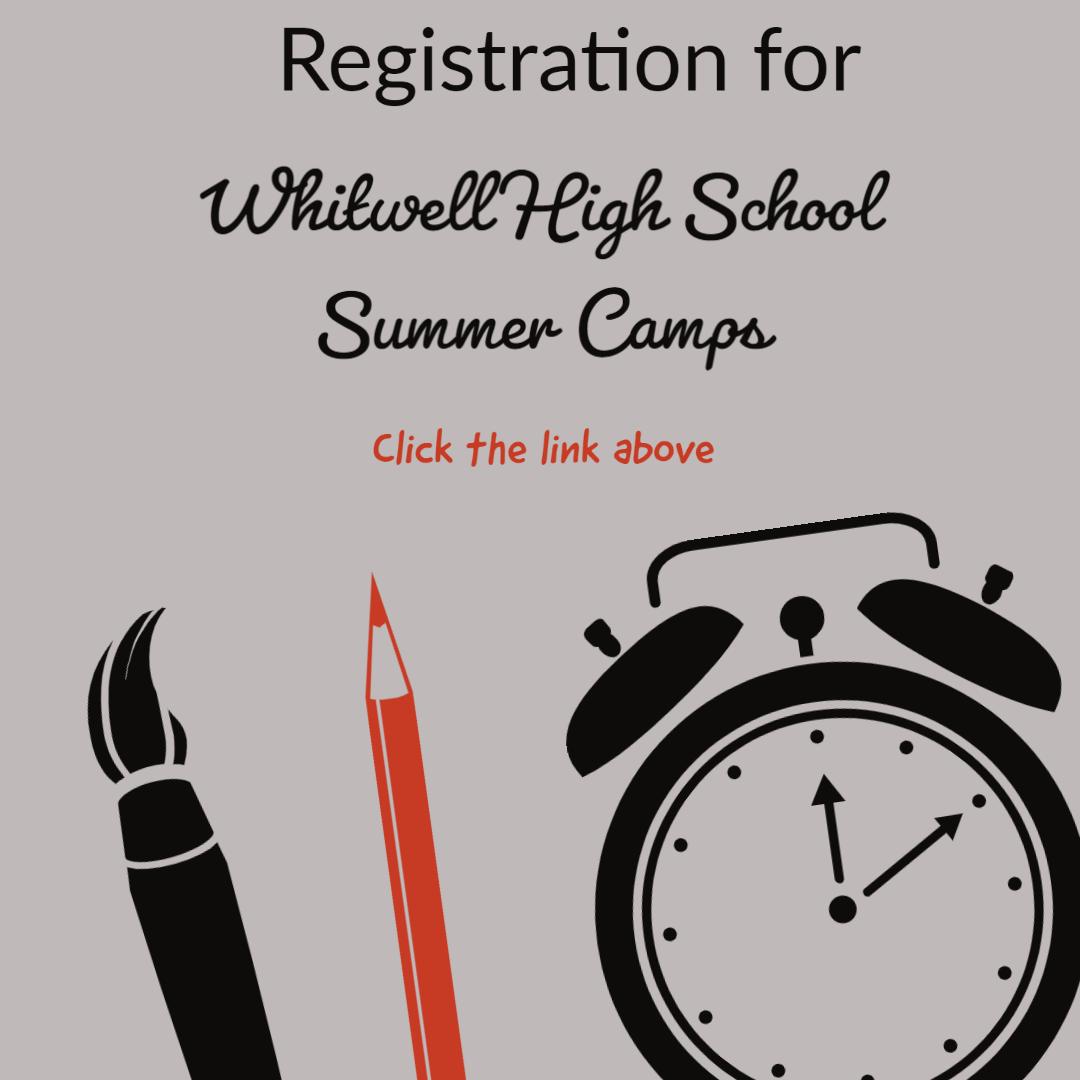 Summer Camp link