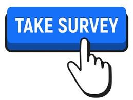 survey button link