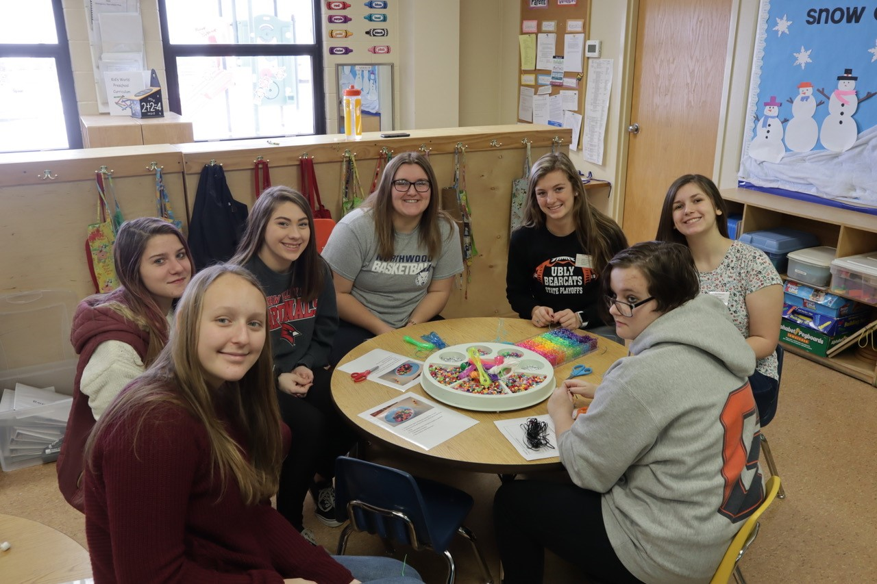 Planning activities for students