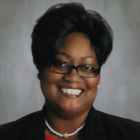 Superintendent Barbara Warren