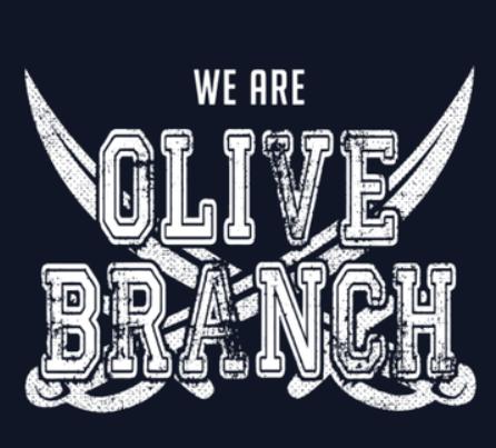 Olive Branch Spirit Store