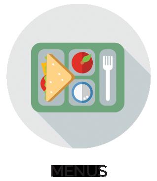 menus button