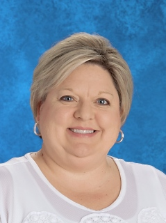 Stacy Morrell, OSR PreK Lead Teacher