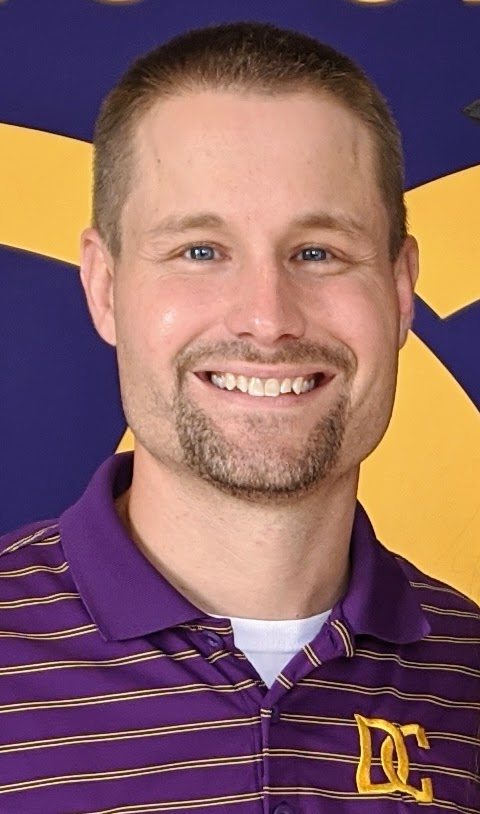 Coach Duggin