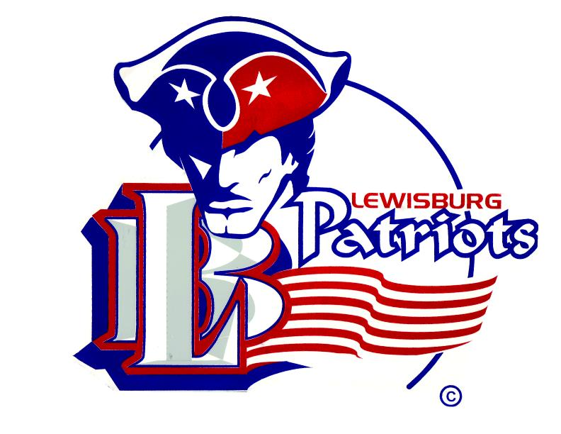 LMS Boys Basketball Logo