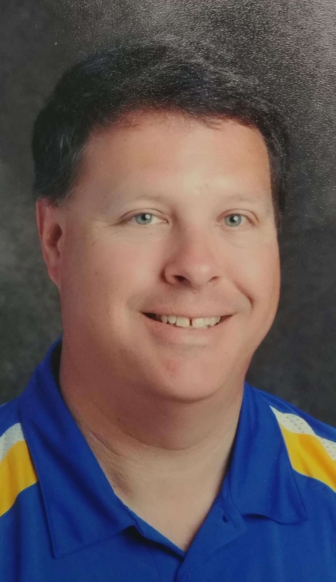 Todd Vickery