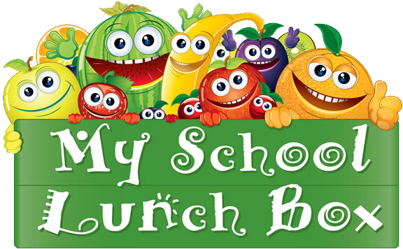 School Lunch Menu logo