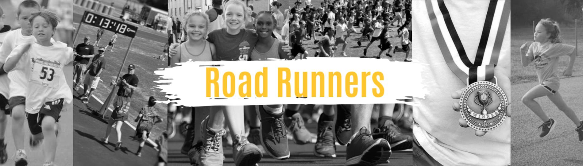 road runners banner