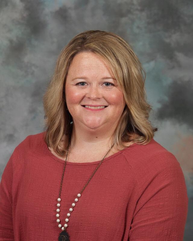 Leslie Pace, 1st Grade Teacher