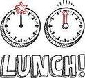 Lunch & Specials Schedule