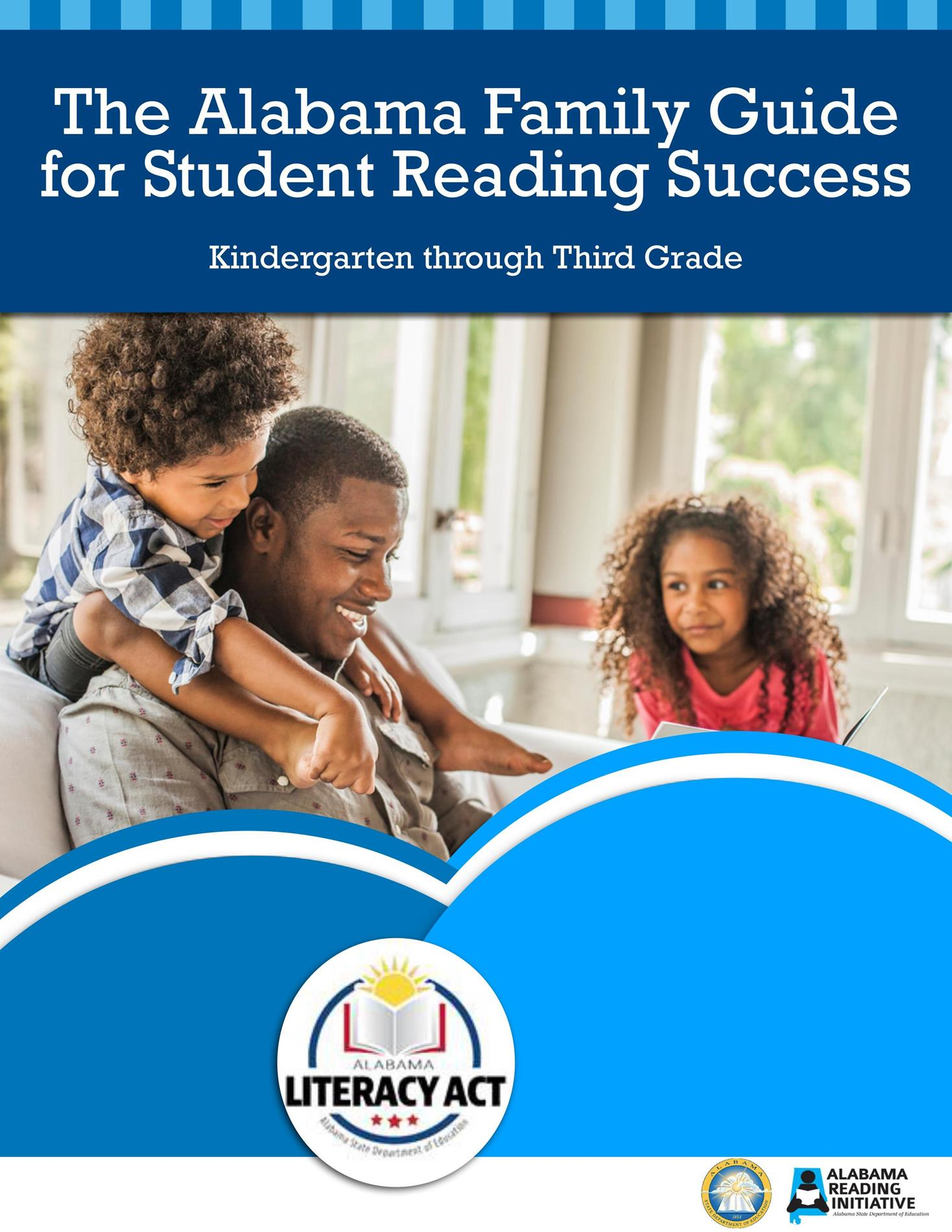 The Alabama Family Guide for Reading Success