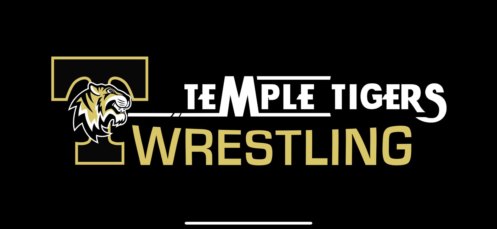 Temple Wrestling
