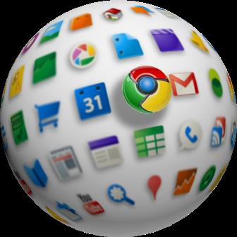 Google World Image