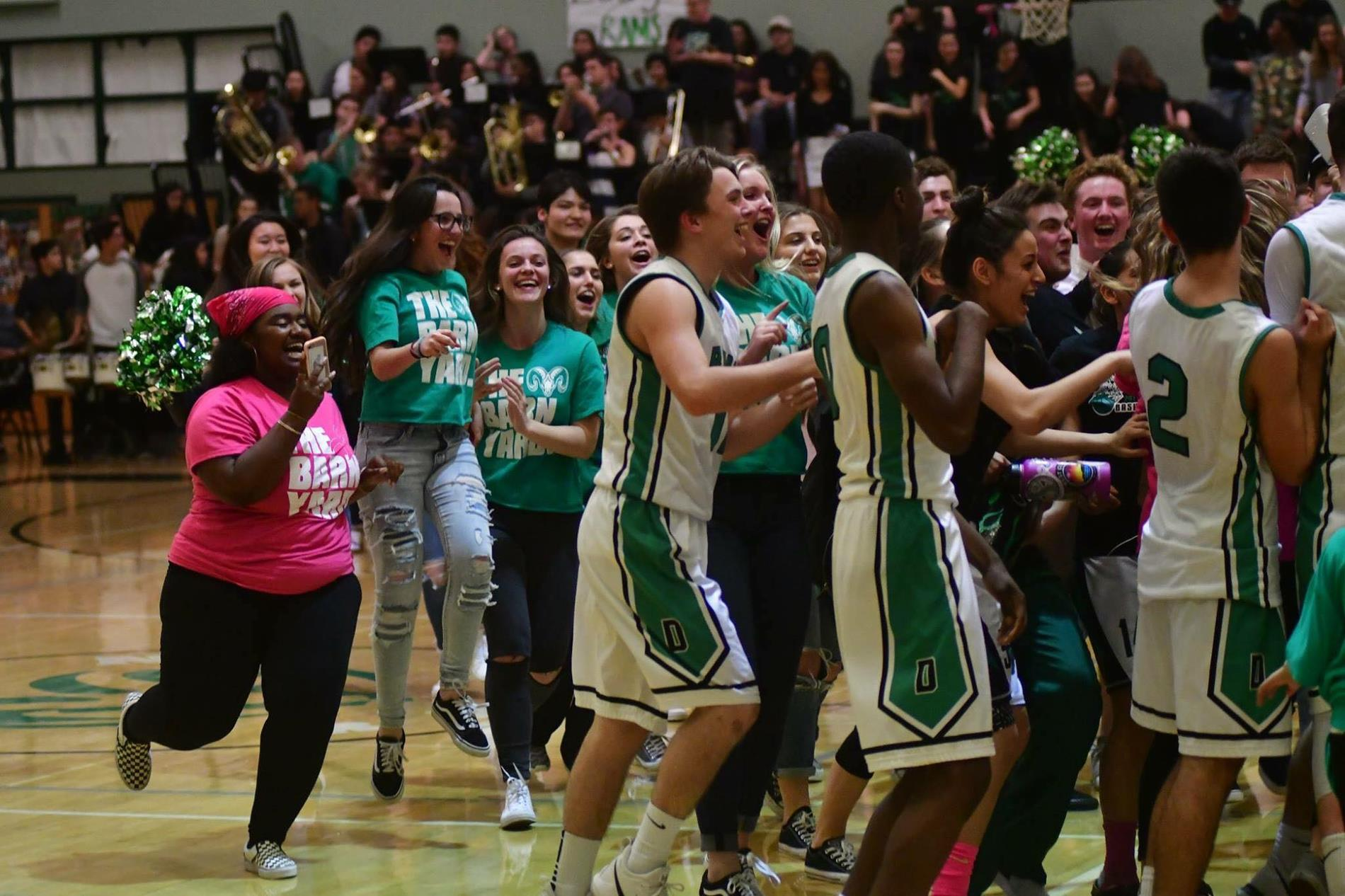 Dixon Unified School District Sports