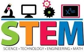 Stem and Robotics Logo