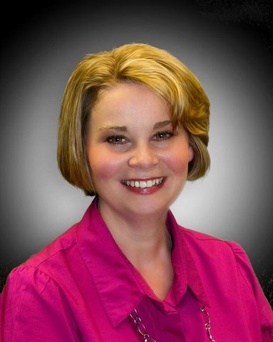 Mrs. Sissy Heyman, Principal
