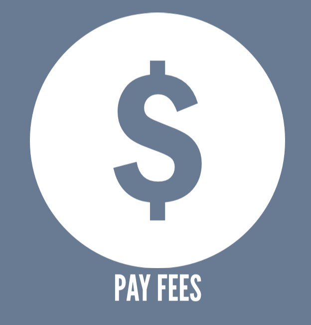 Pay Fees