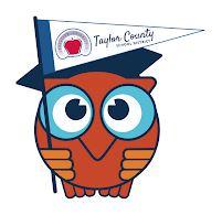 Taylor County School District App icon