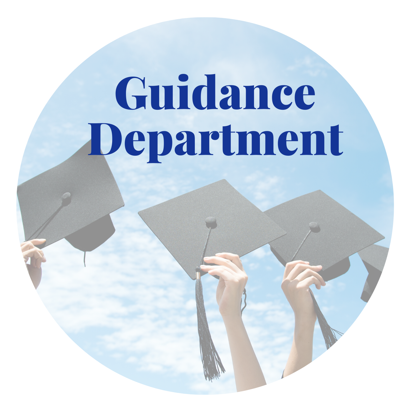 Guidance department